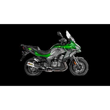 Akrapovic Kawasaki Versys 1000 S-K10SO22-HWT