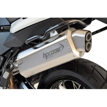 Hp Corse 4-Track Bmw F 800 GS