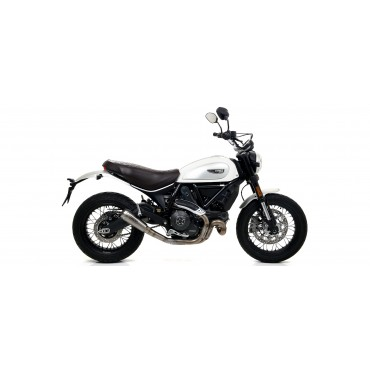 Arrow Exhaust Ducati Scrambler 800