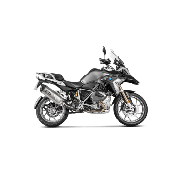 Akrapovic Bmw R 1250 GS - GS Adventure S-B12SO23-HAAT