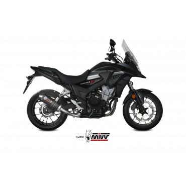 Mivv Oval Honda CB 500 X
