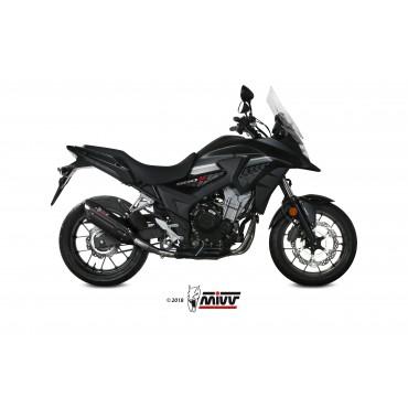 Mivv Suono Honda CB 500 X
