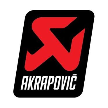 Akrapovic Bmw G 310 GS P-HSB3R1
