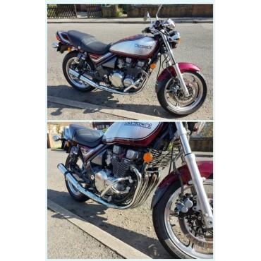 Marving K/57/BC Kawasaki Z550 F