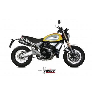 Mivv GP PRO Ducati Scrambler 1100