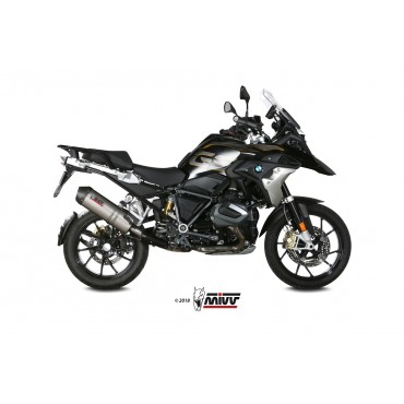 Mivv Oval Bmw R 1250 GS