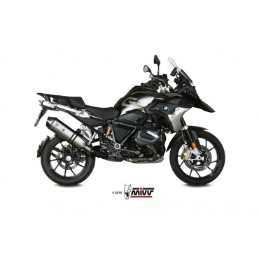 Mivv Speed Edge Bmw R 1250 GS