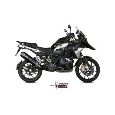Mivv Speed Edge Black Bmw R 1250 GS