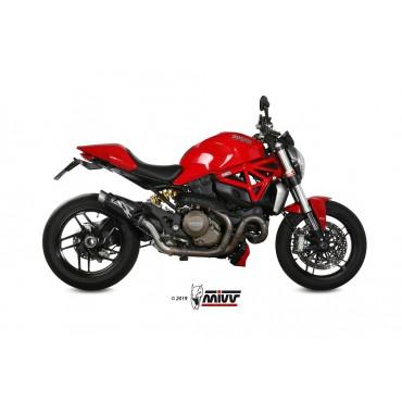 Mivv GP PRO Ducati Monster 1200