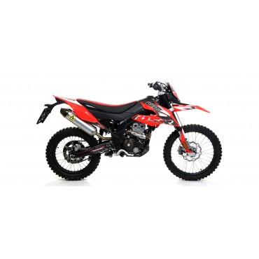 Arrow Exhaust UM DSR 125 EX