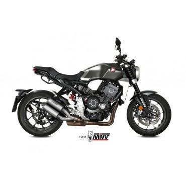 Mivv M3 Honda CB 1000 R