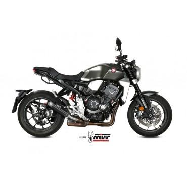 Mivv GP PRO Honda CB 1000 R