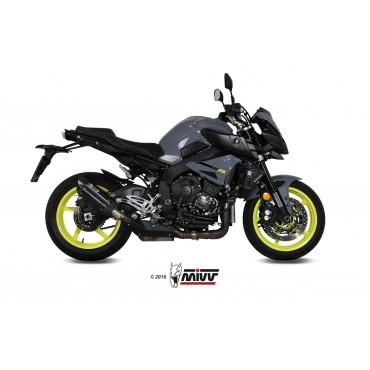 Mivv Suono Yamaha MT-10