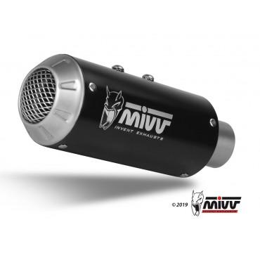 Mivv M3 Yamaha MT-10
