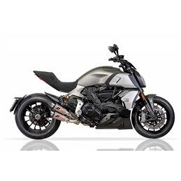 Qd Exhaust Ducati Diavel 1260