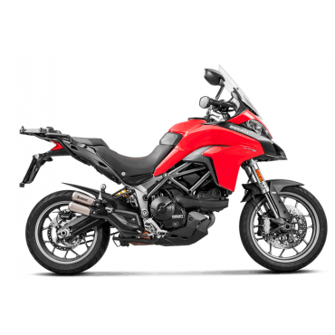 Akrapovic Ducati Multistrada 950/950 S S-D9SO10-HIFFT