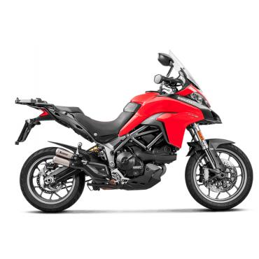 Akrapovic Ducati Multistrada 950/950 S S-D9SO10-HIFFT