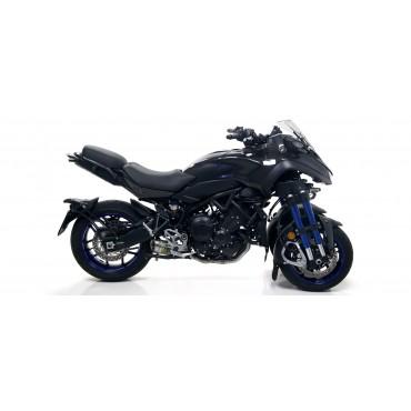 Arrow Exhaust Yamaha MTX 850 Niken