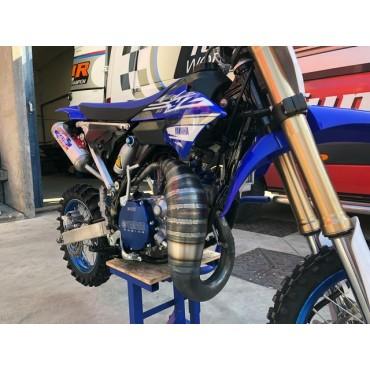 Scalvini Racing Yamaha YZ 65 001.052010