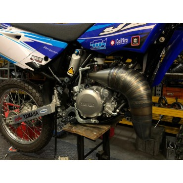 Scalvini Racing Yamaha YZ 85 001.053020