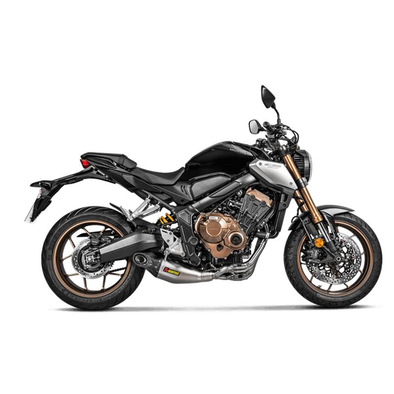 Akrapovic Honda CB 650 R S-H6R14-HEGEHT