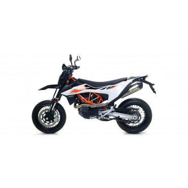 Arrow Exhaust Ktm 690 SMC R