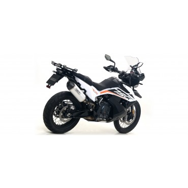 Arrow Exhaust Ktm 790 Adventure