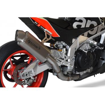 Hp Corse 4-Track Aprilia RSV4