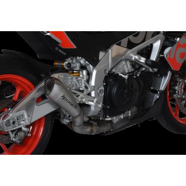 Hp Corse Hydroform Short Aprilia Tuono V4 1000