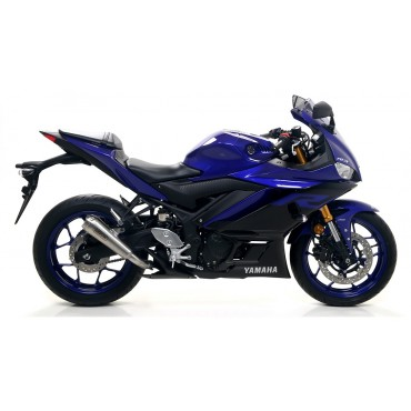 Arrow Exhaust Yamaha YZF-R3