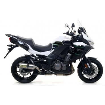 Arrow Exhaust Kawasaki Versys 1000