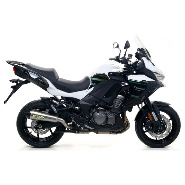 Arrow Exhaust Kawasaki Versys 1000