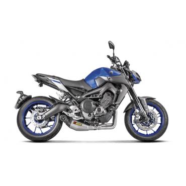 Akrapovic Yamaha MT 09 S-Y9R8-HEGEHT - P-KAT-O57