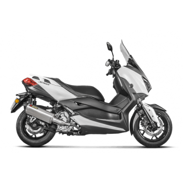 Akrapovic Yamaha X Max 300 S-Y3SO1-HRSS