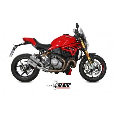 Mivv M3 Ducati Monster 821