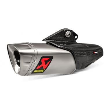 Akrapovic Yamaha YZF R1 S-Y10SO18-HAPLT