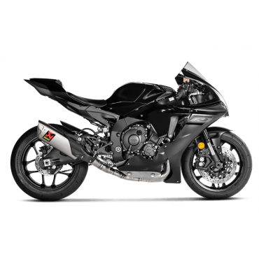 Akrapovic Yamaha YZF R1 S-Y10R15-APLT