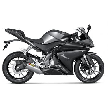 Akrapovic Yamaha YZF-R 125 S-Y125R4-HRT