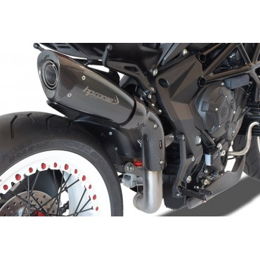 Hp Corse Evoxtreme MV Agusta Dragster 800