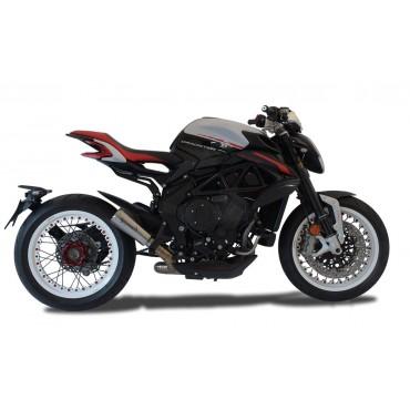 Hp Corse GP07 MV Agusta Dragster 800