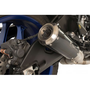 Hp Corse GP07 Ducati Hyperstrada 939