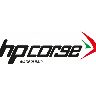 Hp Corse Hydroform Black Ktm Duke 390