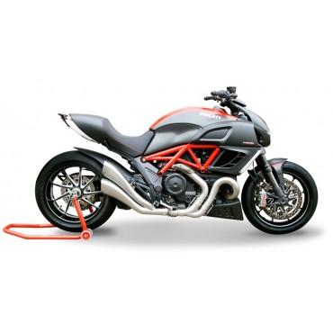Hp Corse Ducati Diavel