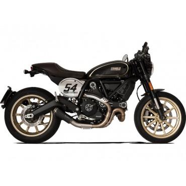 Hp Corse GP07 Ducati Scrambler 800
