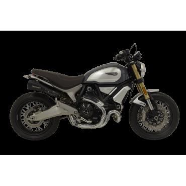 Hp Corse Hydroform Corsa Short Black Ducati Scrambler 1100