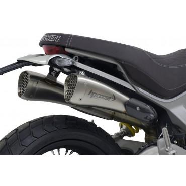 Hp Corse Hydroform Corsa Short Ducati Scrambler 1100