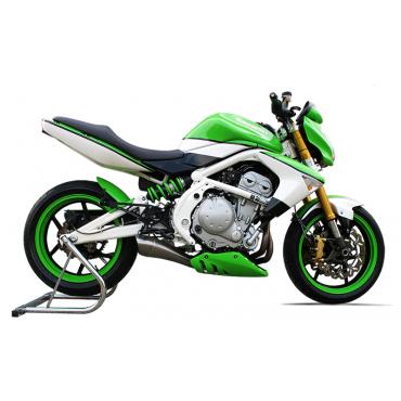 Hp Corse Kawasaki Versys 650