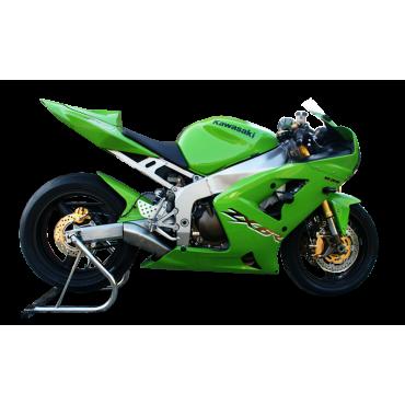 Hp Corse Kawasaki Ninja Zx-6R 636