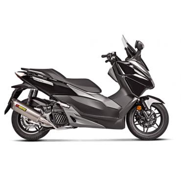 Akrapovic Honda Forza 125 S-H125R5-HRSS
