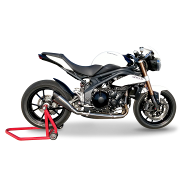 Hp Corse Evoxtreme Triumph Speed Triple